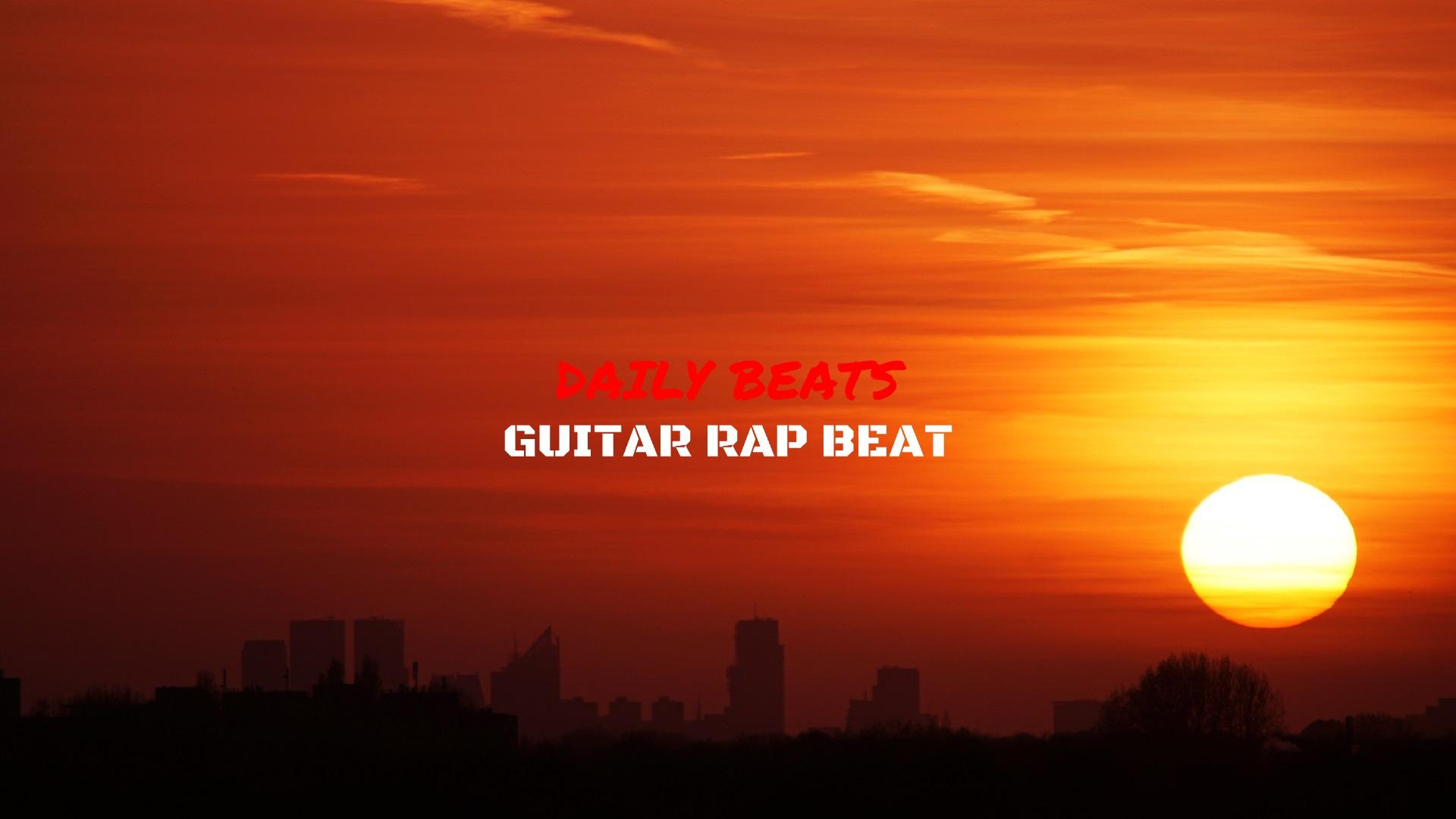 Gratitude Rap Beat